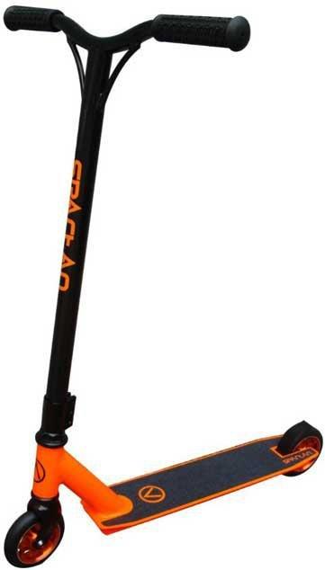 Koloběžka SPARTAN Stunt Scooter