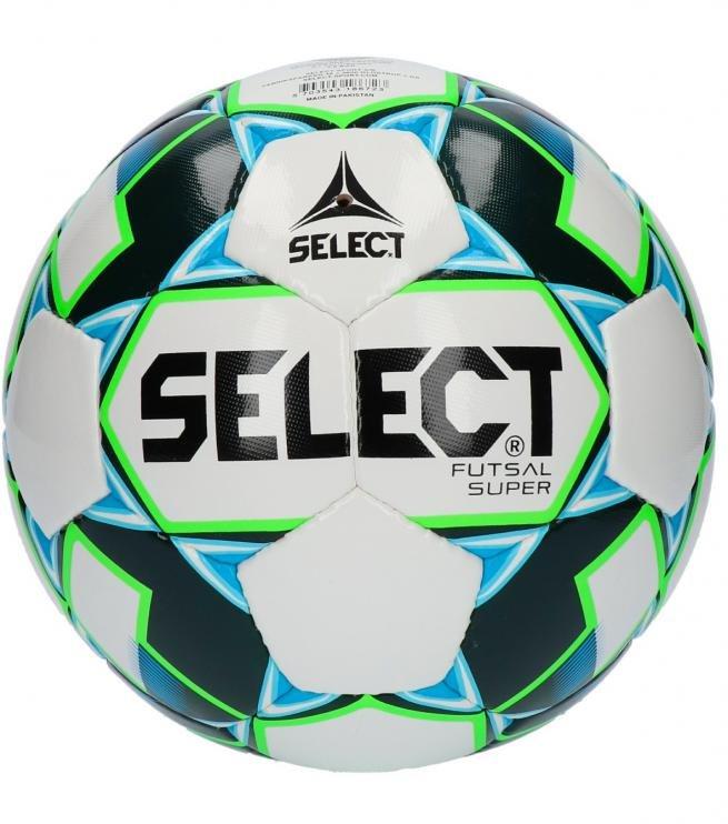 Míč sálová kopaná Select FB Futsal Super