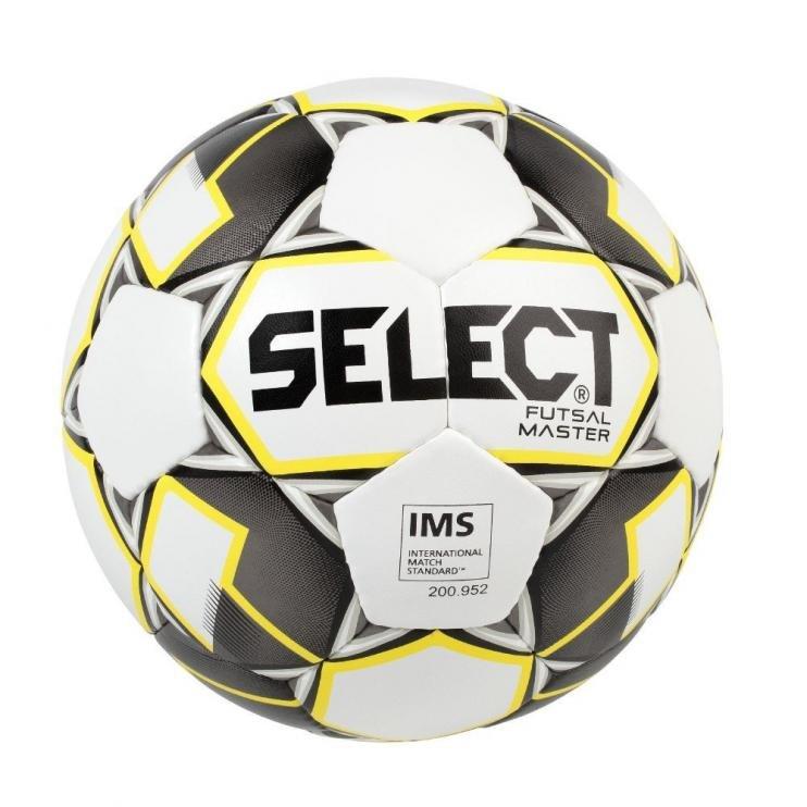 Míč sálová kopaná Select FB Futsal Master