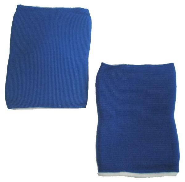 Chrániče loktů JR 746-4 modrá