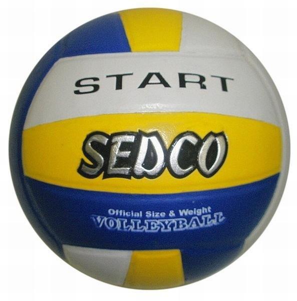 Míč volejbalový SEDCO START PUC