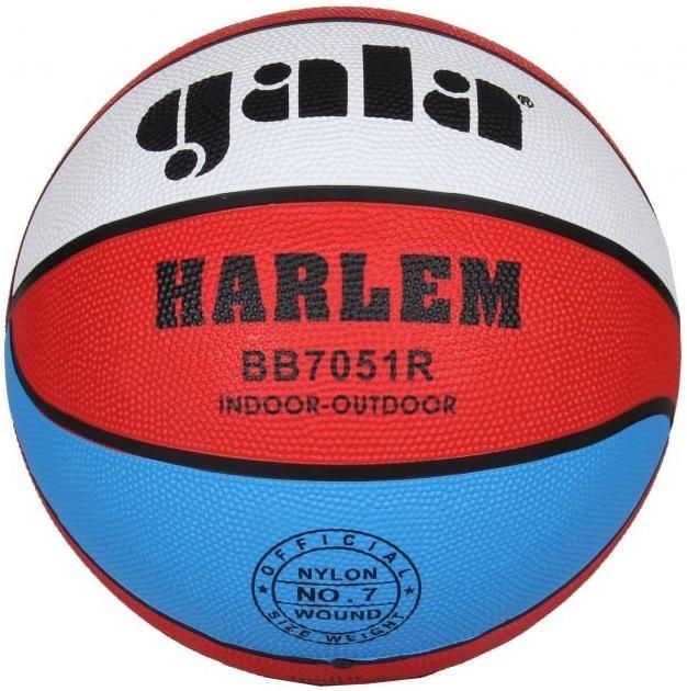 Míč basket GALA HARLEM 7051R