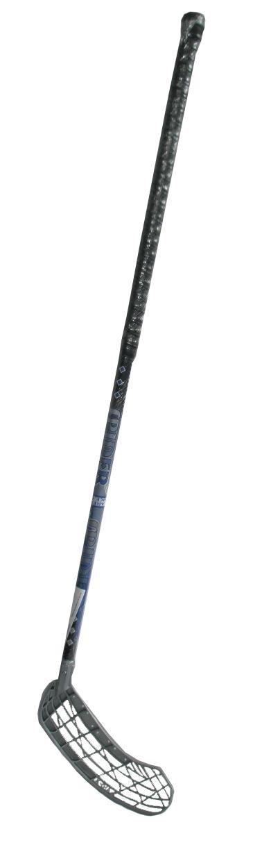 Florbalová hůl Arex SPIDER 95 levá
