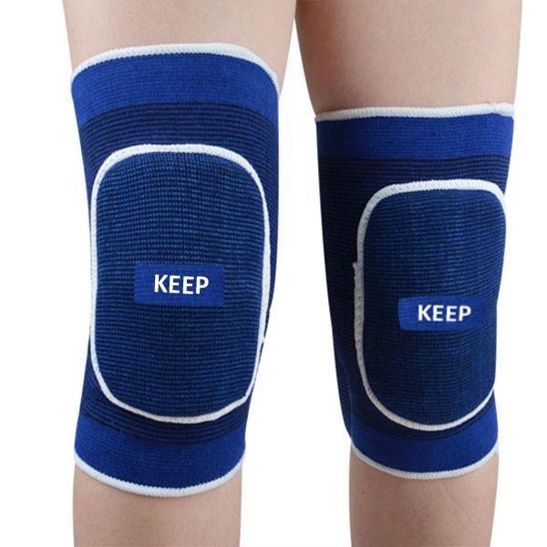 Chrániče kolen KAP Sedco modré L/XL