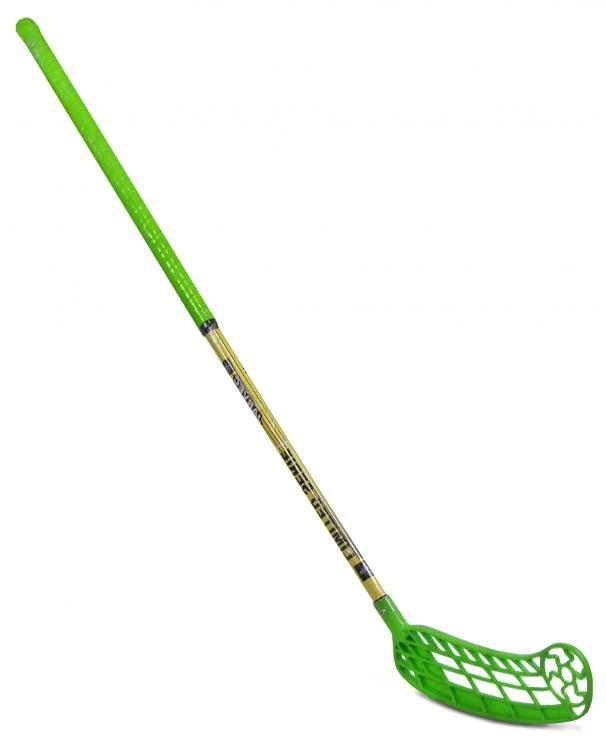 Florbal hůl Jarvec 100 cm
