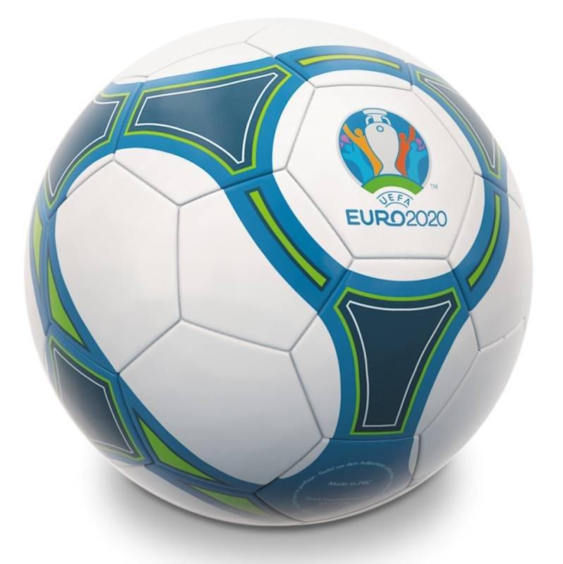 Fotbalový míč MONDO Uefa Euro 2020 - 5