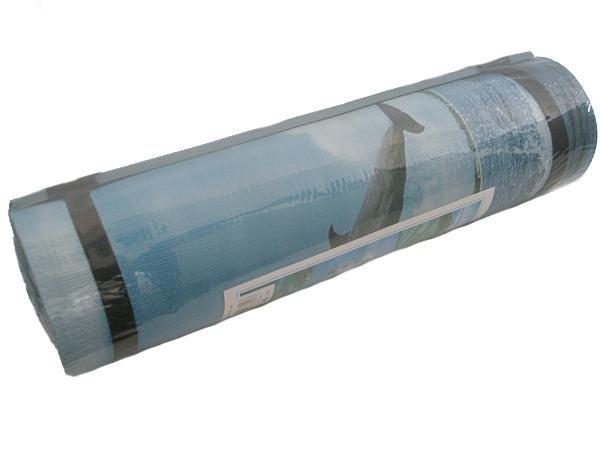 Karimatka jednovrstvá RICHMORAL velikost 180 x 50 x 0,8 cm