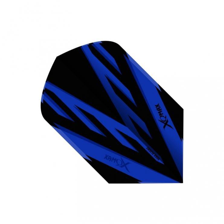 Letky XQ MAX Slim PVC LET