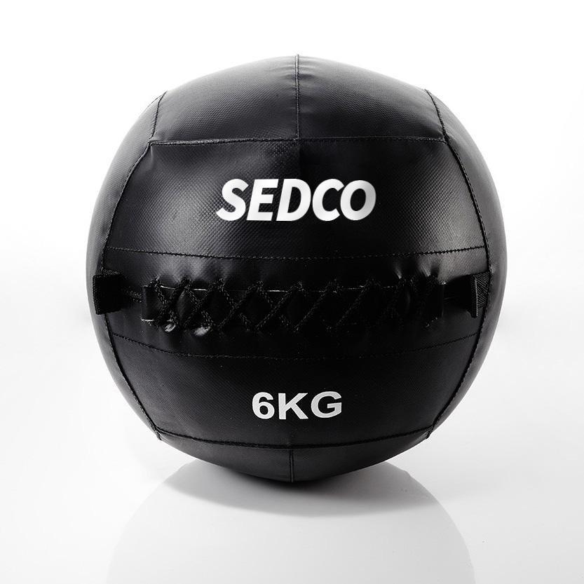 Míč na cvičení SEDCO WALL BALL 4kg
