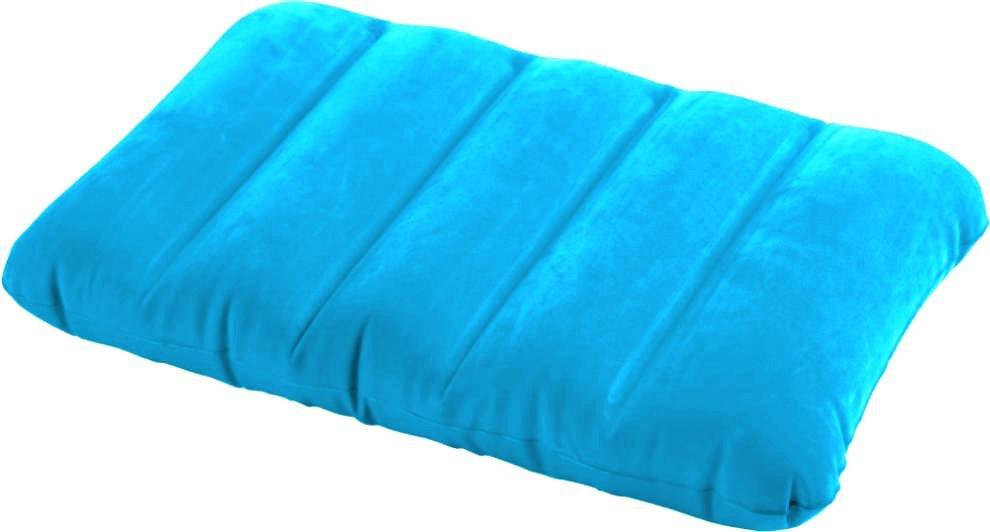 Nafukovací polštářek KIDZ INTEX 68676 modrá