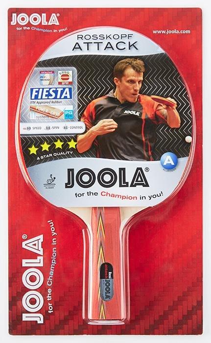 Pálka na stolní tenis JOOLA ROSSKOPF ATTACK