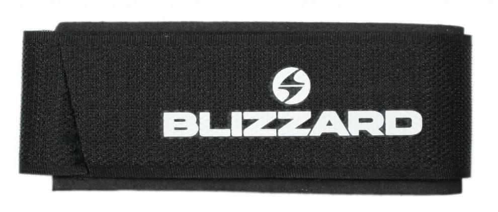 Pásek na lyže textilní - BLIZZARD