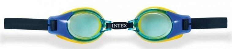 Plavecké brýle Intex 55601 SPEED Junior