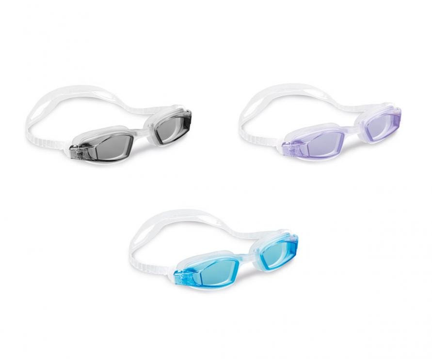 Plavecké brýle INTEX 55682