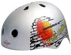 Přilba Skate Spartan 264