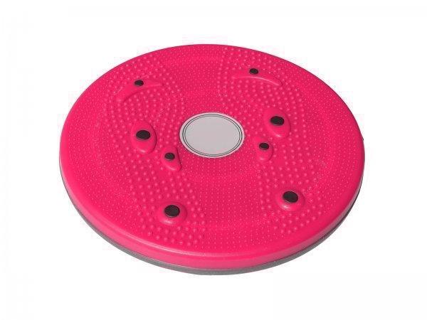 Rotana masážní s magnety SEDCO 7-růžová02 magnetic