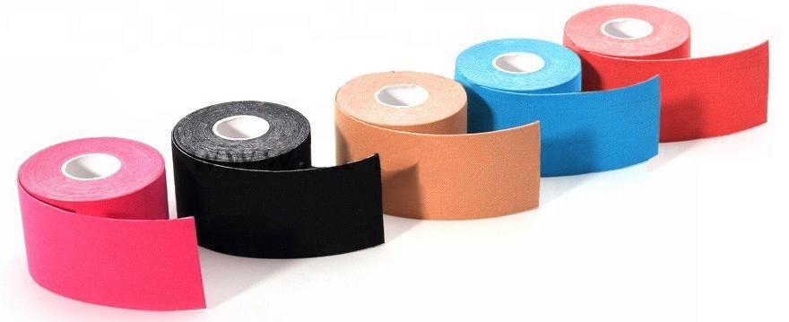 Tejpovací páska SEDCO KINESIOLOGY TAPE 500x5 cm