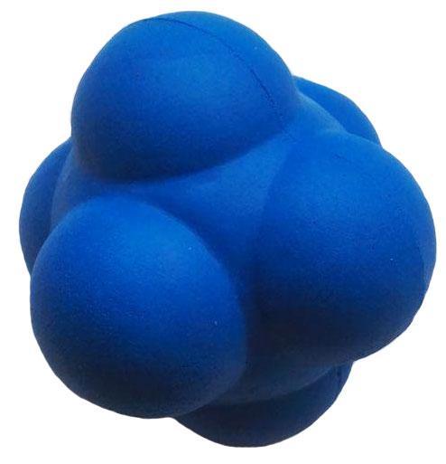 Reakční míče