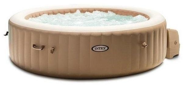 Vířivé bazény PureSpa Bubble Massage