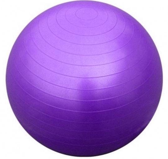 Gymnastické míče a Overbally