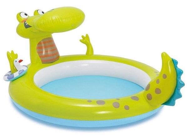 Dětské bazénky