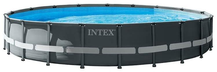 Bazény Ultra XTR Frame