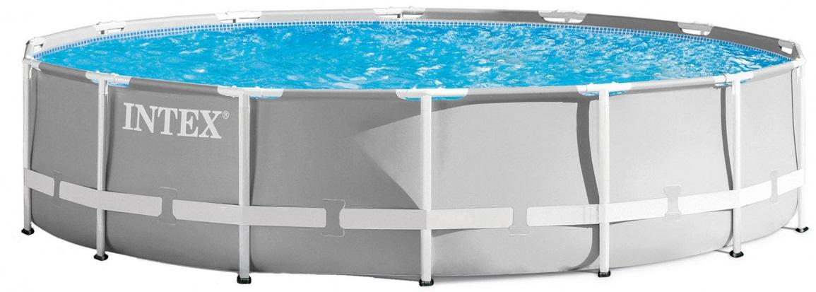 Bazény Prism Frame