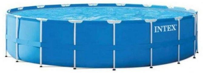 Bazény Metal frame
