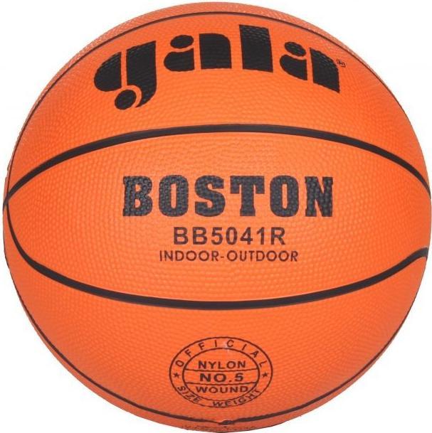 Míč basket BOSTON BB5041R vel.5