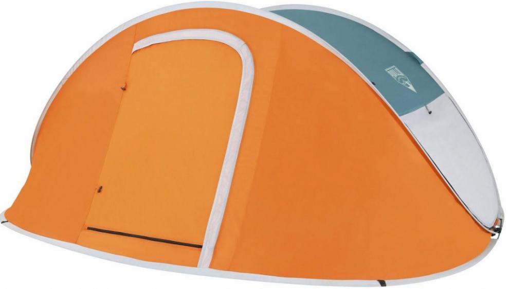Stan SPARTAN Pop Up Zelt - Nucamp X2 - 235x145x100 cm
