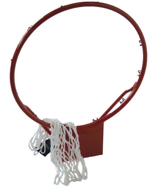 "Koš na basket SPARTAN Ø 10 mm, 7"""