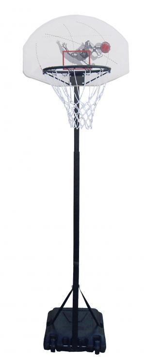 Panel na basket se stojanem SPARTAN 1179