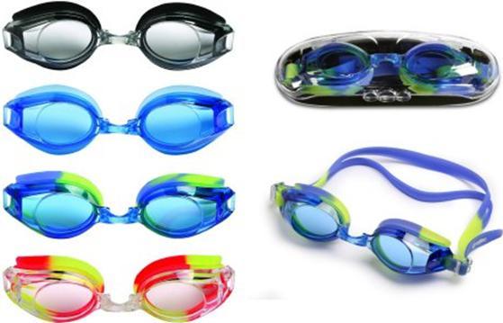 Plavecké brýle Effea 2627 box