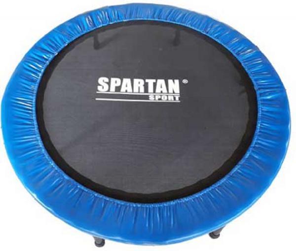 Trampolína Spartan 140 cm