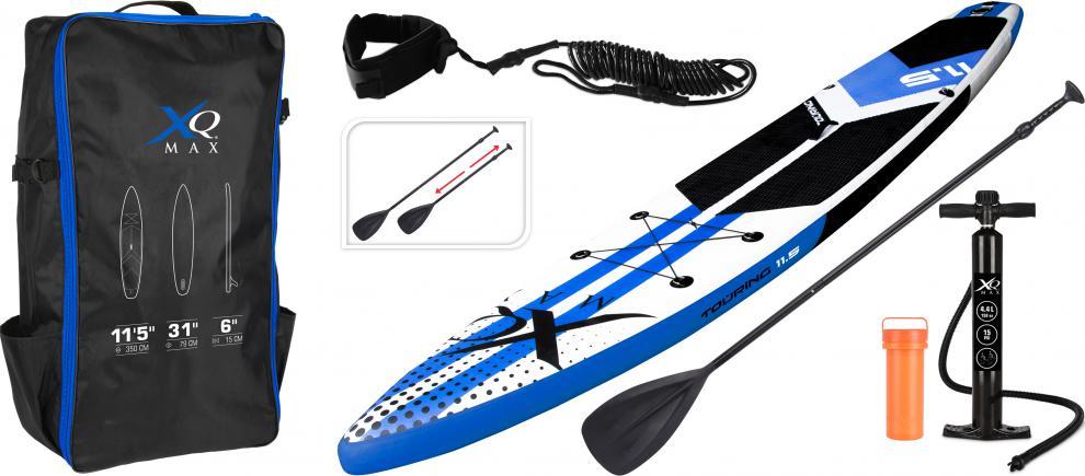 Paddleboard XQ MAX TOURING 350