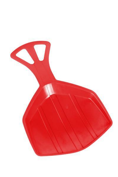 KLOUZÁK PEDRO 57x33x50 cm-červená