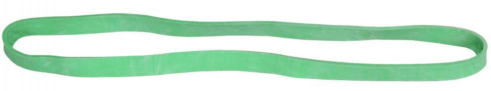 Aerobic guma na posilování Sedco- zelená