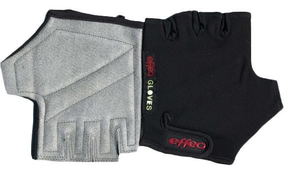 Rukavice SEDCO cyklo-fitnes 6041 - S výprodej