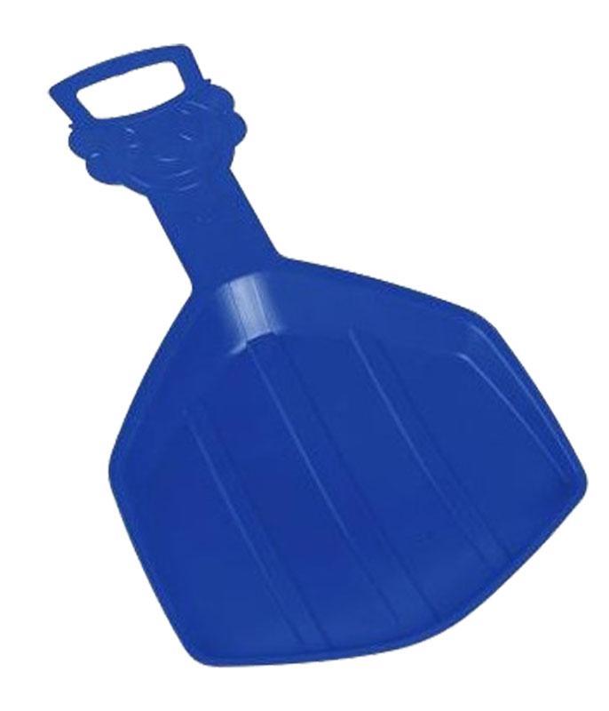 Klouzák KLAUN PLASTKON modrý 33x56x4,5cm