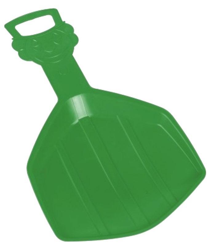 Klouzák KLAUN PLASTKON zelený 33x56x4,5cm
