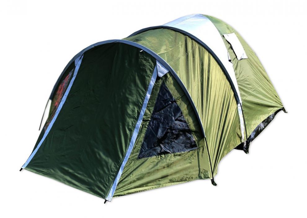 Stan Sedco Horizont 4-5 pro pět osob - zelený