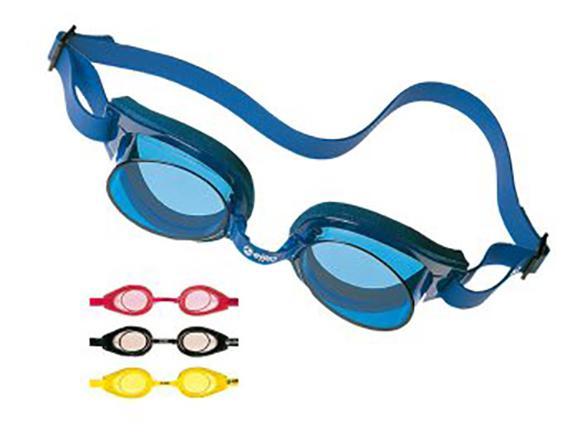 Plavecké brýle EFFEA TORPO 2617 černé