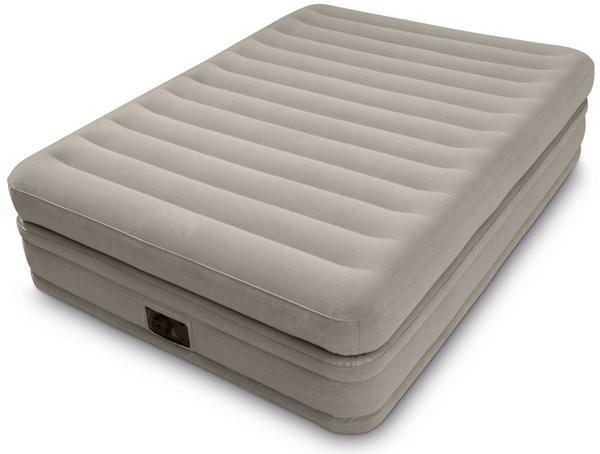 Nafukovací postel Intex 64446 152 x 203 x 51cm