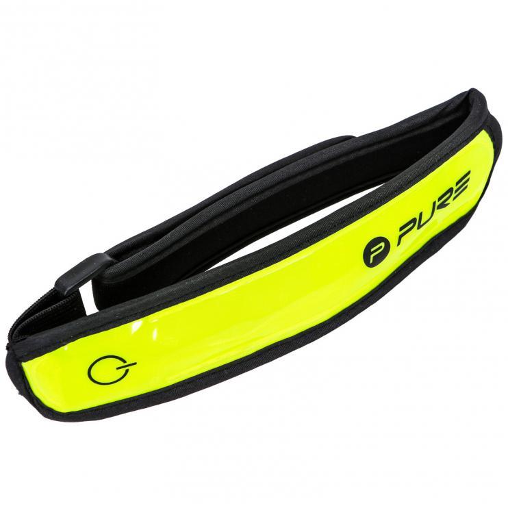 Reflexní pásek na běh LED P2I