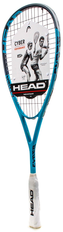 Squashová raketa HEAD Cyber Pro