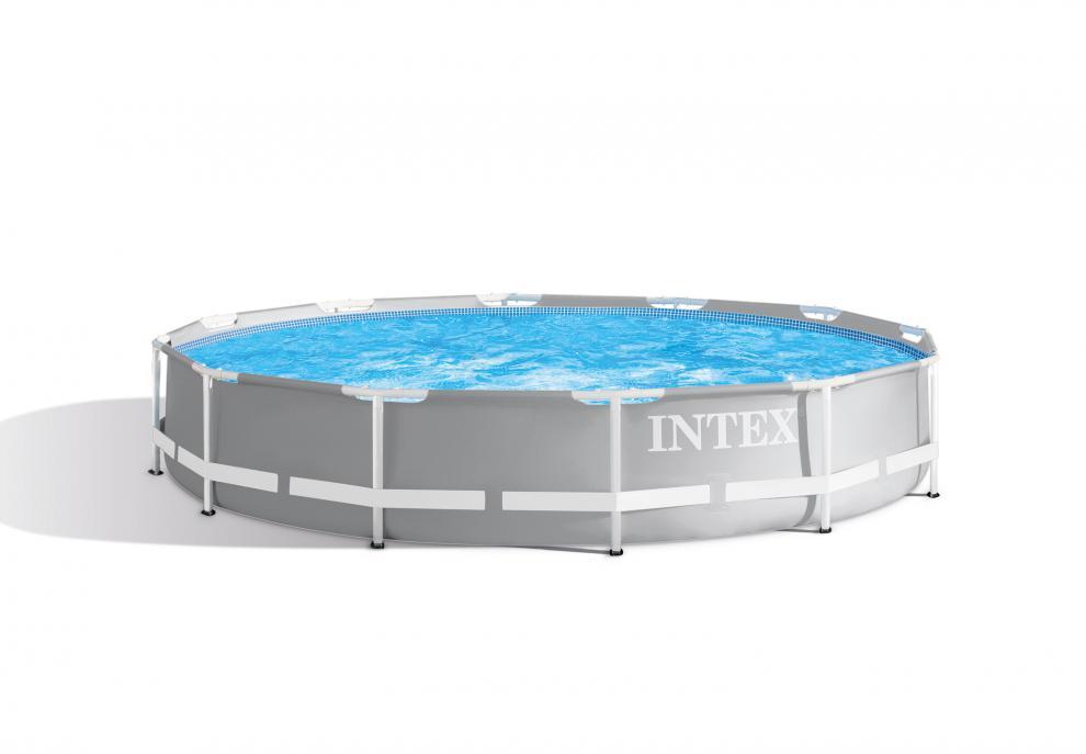 Bazén Intex 26702 Prism Frame 305 x 76 cm