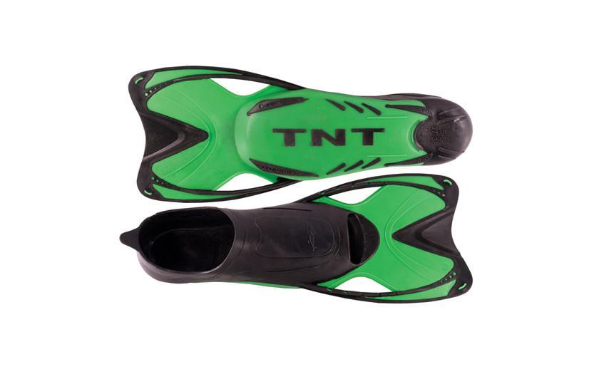 Ploutve plavecké TNT SHORT 35-36