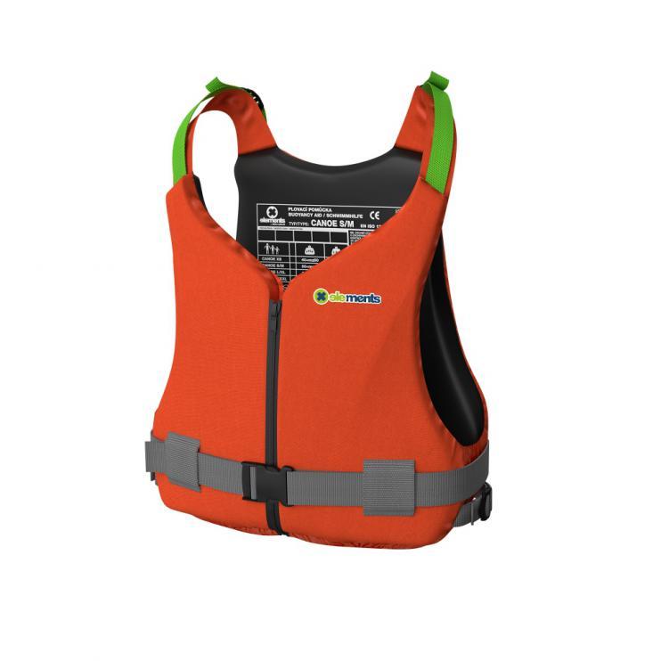 Plovací vesta Canoe - L/XL