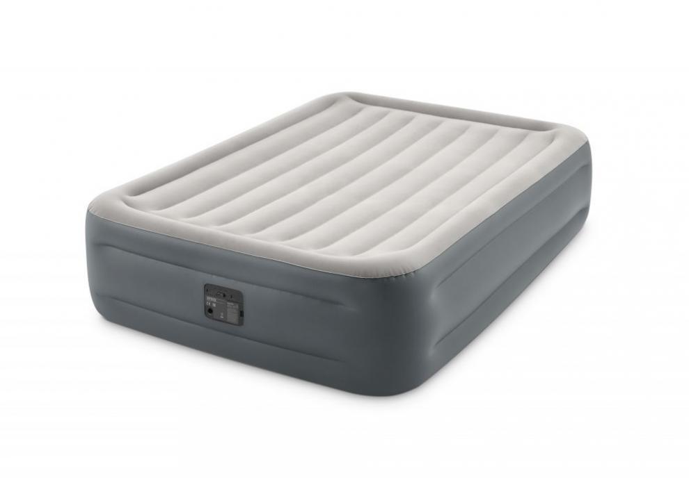 Nafukovací postel INTEX 64126 QUEEN ESSENTIAL REST 152x203x46 cm