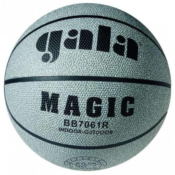Míč basket MAGIC 7061R